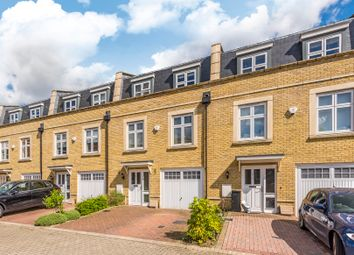 Thumbnail 4 bed town house for sale in Summer Gardens, Ickenham, Uxbridge