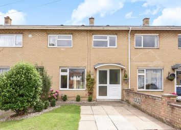 Thumbnail 3 bed semi-detached house for sale in Gainsborough Green, Abingdon-On-Thames