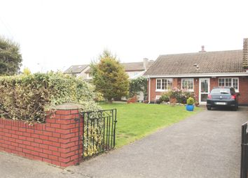 Thumbnail 2 bed bungalow for sale in 34 Tymonville Court, Tymon North, Tallaght, Dublin 24