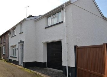 Thumbnail 3 bed semi-detached house for sale in Gefn Gurrey, Walters Road, East Carmarthenshire, Llangadog