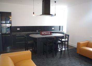 Thumbnail 4 bedroom terraced house to rent in Regent Park Avenue, Leeds