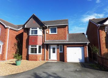 Thumbnail 3 bed detached house for sale in St. Asaph Avenue, Kinmel Bay, Rhyl, Conwy