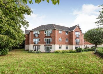 2 bed flat for sale in Garthlands Court, The Garthlands, Stafford, Staffordshire ST17