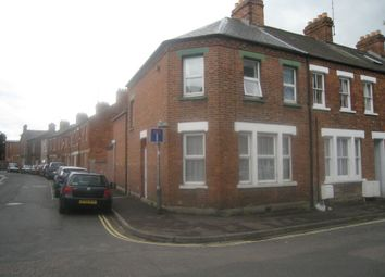 Thumbnail 4 bedroom end terrace house to rent in St. Thomas Street, Oxford