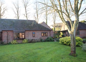 Thumbnail 2 bed semi-detached bungalow for sale in Bowling Court, Henley-On-Thames