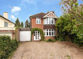 Thumbnail 4 bed detached house for sale in Ridge Lane, Watford