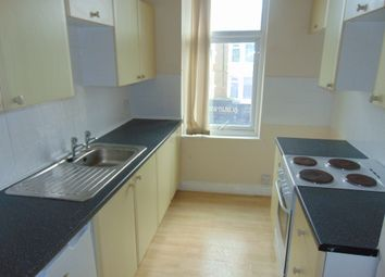 Thumbnail 1 bed flat to rent in 1A Reads Aveune, Blackool