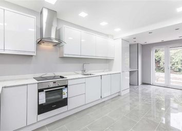 Thumbnail 4 bed property for sale in Albion Road, London