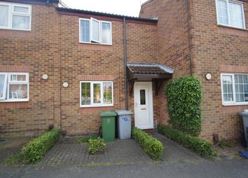 Thumbnail 2 bed terraced house to rent in Vera Crescent, Rainworth, Mansfield
