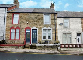 Thumbnail 3 bed terraced house for sale in Moss Bay Road, Workington