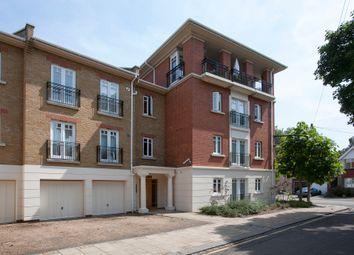 Thumbnail 1 bed flat to rent in Denton Road, East Twickenham