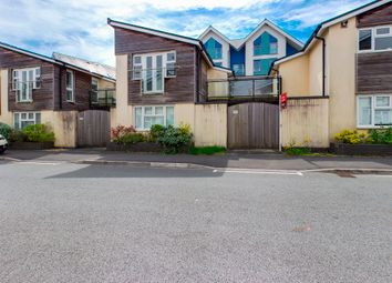 Thumbnail 1 bed terraced house to rent in Phoebe Road, Copper Quarter, Swansea