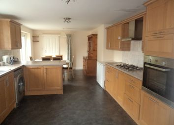 Thumbnail 5 bedroom semi-detached house to rent in Knowsley Road, Cosham, Portsmouth