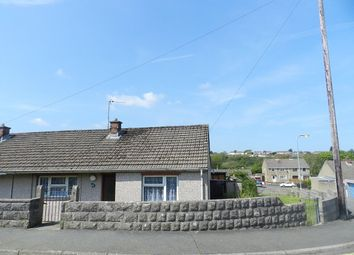 Thumbnail 2 bed semi-detached bungalow for sale in St. Margarets Close, Haverfordwest, Pembrokeshire
