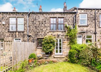 3 bed terraced house for sale in Football, Yeadon, Leeds LS19