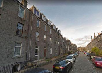 Thumbnail 1 bed flat to rent in Summerfield Terrace, Aberdeen