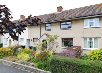 Thumbnail 2 bed terraced house for sale in Stratton Road, Saltford, Bristol