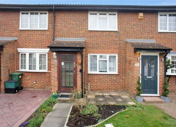 Thumbnail 2 bed property for sale in Halifield Drive, Belvedere, Kent