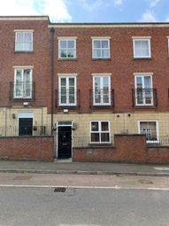 Thumbnail 4 bed town house for sale in 5 Oakham Terrace, Haven Village, Boston, Lincs