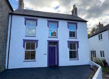 Thumbnail 4 bed semi-detached house for sale in Aberarth, Aberaeron