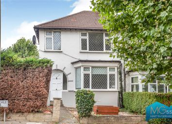 Avondale Road, Finchley, London N3. 3 bed end terrace house