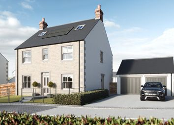 Thumbnail 4 bed detached house for sale in Plot 2, The Warren, Hurst Green