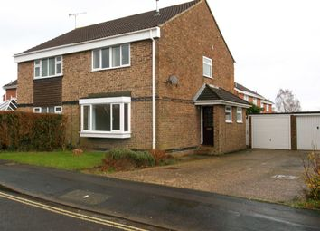 Thumbnail 4 bed semi-detached house to rent in Thames Drive, Fareham