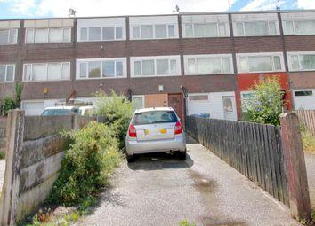 Thumbnail 4 bed terraced house to rent in Fenwick Lane, Halton Lodge, Runcorn