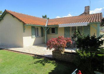 Thumbnail 3 bed property for sale in Poitou-Charentes, Deux-Sèvres, Secondigny