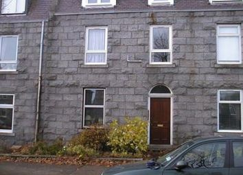 Thumbnail 1 bedroom flat to rent in 6 Ord Street, Aberdeen