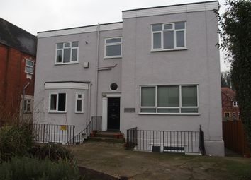 Thumbnail 1 bed flat for sale in Coombe Road, Croydon