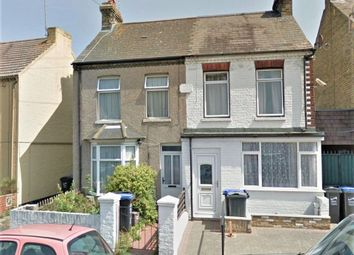 Thumbnail 2 bed terraced house to rent in Northdown Trading Estate, Dane Valley Road, Broadstairs