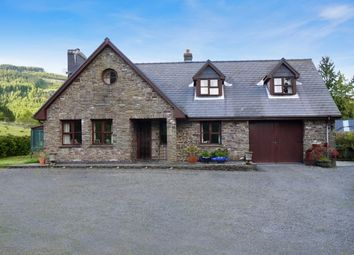 Thumbnail 3 bed detached house for sale in Abergwesyn, Llanwrtyd Wells
