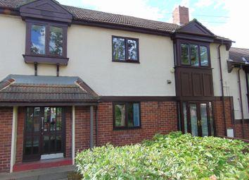 Thumbnail 2 bedroom flat for sale in Castle Green, Sunderland