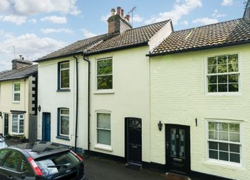 Thumbnail 2 bed terraced house for sale in Ellesmere Road, Berkhamsted
