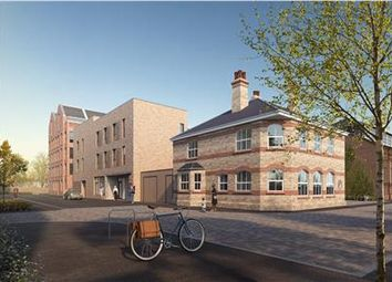 Thumbnail Retail premises to let in Ironworks, The Gatehouse, Mill Road, Cambridge
