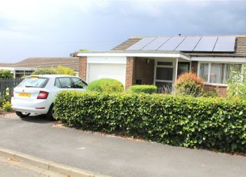 Thumbnail 3 bed semi-detached house for sale in Riding Dene, Mickley