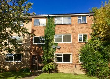 Thumbnail 1 bed flat for sale in Aysgarth Close, Harpenden