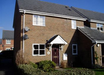 Thumbnail 1 bedroom flat to rent in Lindsey Court, Wickford, Essex
