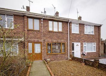 Thumbnail 3 bedroom terraced house for sale in Mill Close, West Drayton