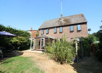 Thumbnail 3 bed detached house for sale in Chapel Lane, Coltishall, Norwich
