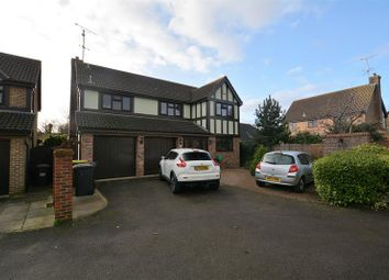 Thumbnail 5 bedroom detached house to rent in Spencers, Hockley
