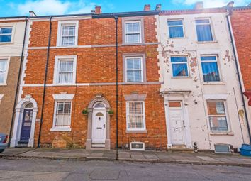 Thumbnail 3 bed town house for sale in Lower Thrift Street, Abington, Northampton