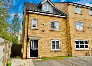 Thumbnail 4 bed property to rent in Travers Street, Salford