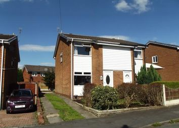 Thumbnail 2 bed terraced house for sale in Beech Grove, Abram, Wigan, Greater Manchester