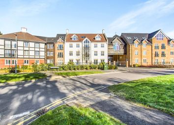Thumbnail 2 bedroom flat for sale in Hermitage Court, Oadby, Leicester