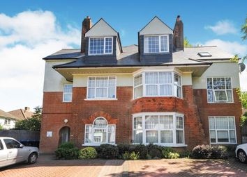 Thumbnail 2 bedroom flat for sale in Campden Road, South Croydon, Surrey, England