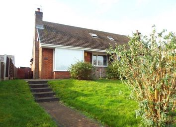 Thumbnail 3 bed semi-detached house for sale in Tag Lane, Ingol, Preston