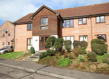 Thumbnail 1 bed flat to rent in Bicknell Gardens, Yeovil