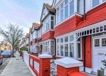 Thumbnail 3 bed terraced house to rent in Rosedew Road, London